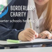 Are charter schools helping or not?